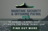 Maritime Security & Offshore Patrol Week